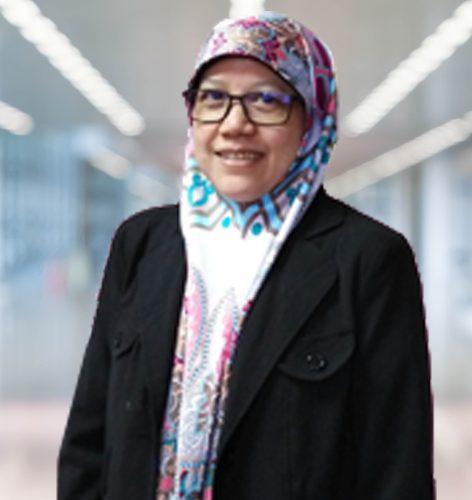 Dr. Zurimah Zamhuri