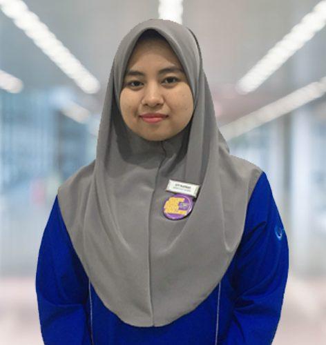 Siti Nazirah Yusof