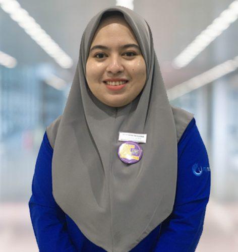 Wan Nor Farhana Wan Mohd Fadhil