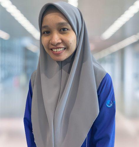 Zamelah Zainal Abidin
